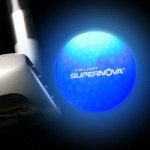 Twilight Supernova for golfers who love playing till late at night