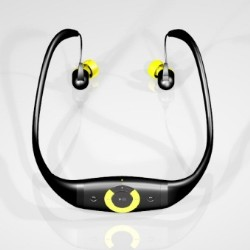 UBanana uCan Waterproof MP3 Player