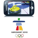 Samsung Omnia II is official Vancouver 2010 Olympic Winter Games handset