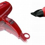 Volare Luxury Hair Dryer uses a real Ferrari engine