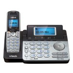 VTech announces two-line phone with DECT 6.0 technology