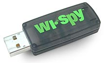 Wi-Spy Dongle