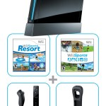All new Wii systems come bundled with more than the usual