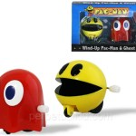 Pac-Man Wind Ups