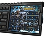 World of Warcraft Keyboard