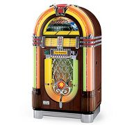 Wurlitzer 45 Jukebox