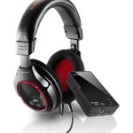 Sharkoon X-Tactic SR gaming headset ships this August 16th