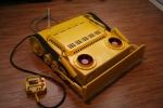 Yellow Bulldozer PC