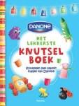 Recensie: Het lekkerste Knutselboek met Danone