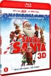 Recensie: Saving Santa, Entertainment One