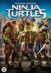 Recensie: Teenage Mutant Ninja Turtles, Universal Pictures