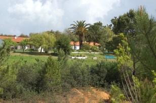 Monte da Choça: nur eine Handvoll Ferienwohnungen teilen sich dieses unglaublich schöne Fleckchen Erde