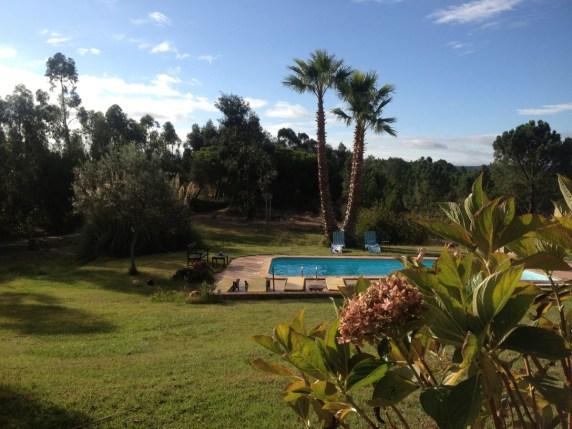 """Willkommen im Paradies: Turismo Rural """"Monte da Choça"""""""