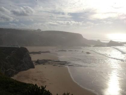 Die schönsten Strände Europas – oftmals menschenleer: Zambujeira do Mar