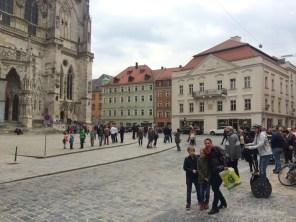 Regensburg – Dom