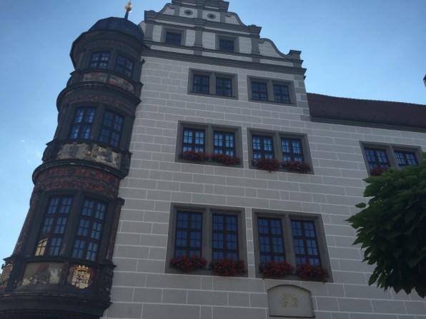 Torgau Marktplatz