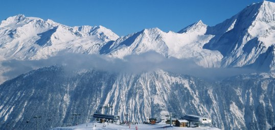 Get a job in the Alps !