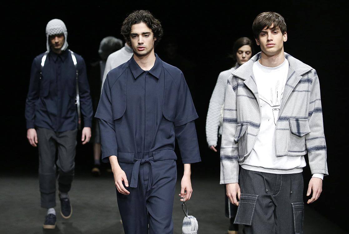 Los diseñadores emergentes aseguran el futuro de la moda made in BCN