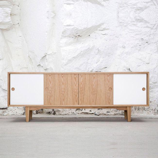 ZWEED | Diseño nórdico hecho a mano de una manera responsable y sostenible