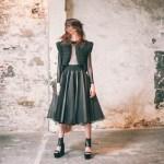 Blanca Serra –Young Old