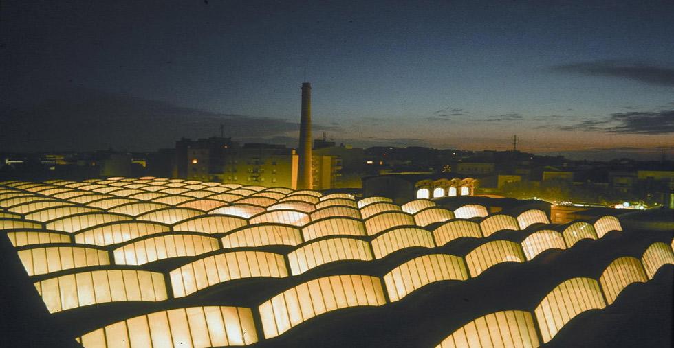 Museu de la Ciència i de la Tècnica de Catalunya ©visitvalles.com