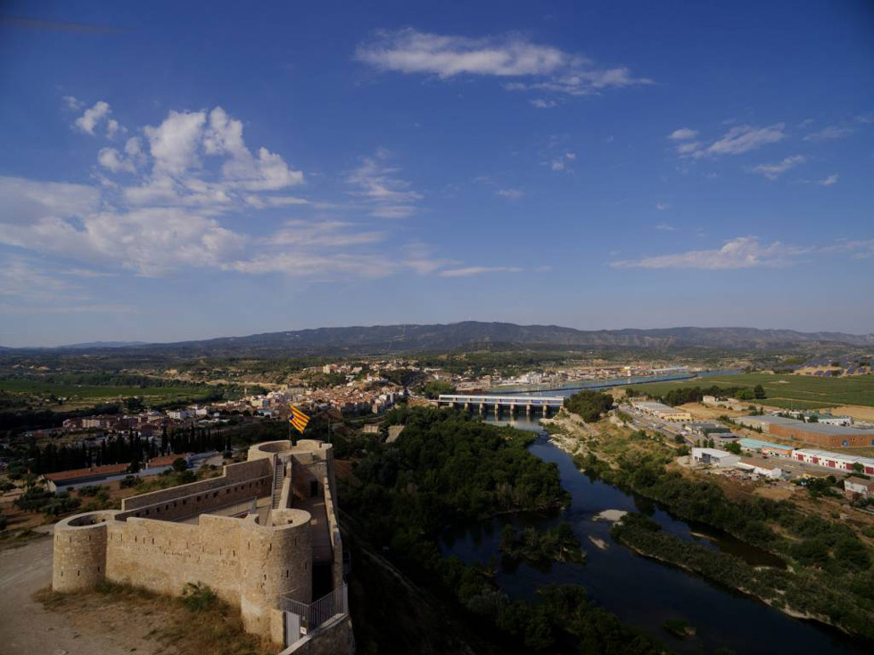 Flix | Donde el Ebro pasa dos veces