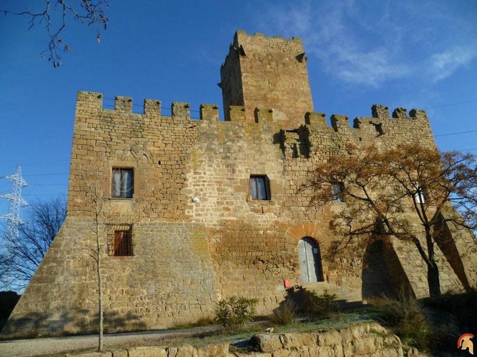 Castillo de Les Sitges. ©rutasconhistoria.es