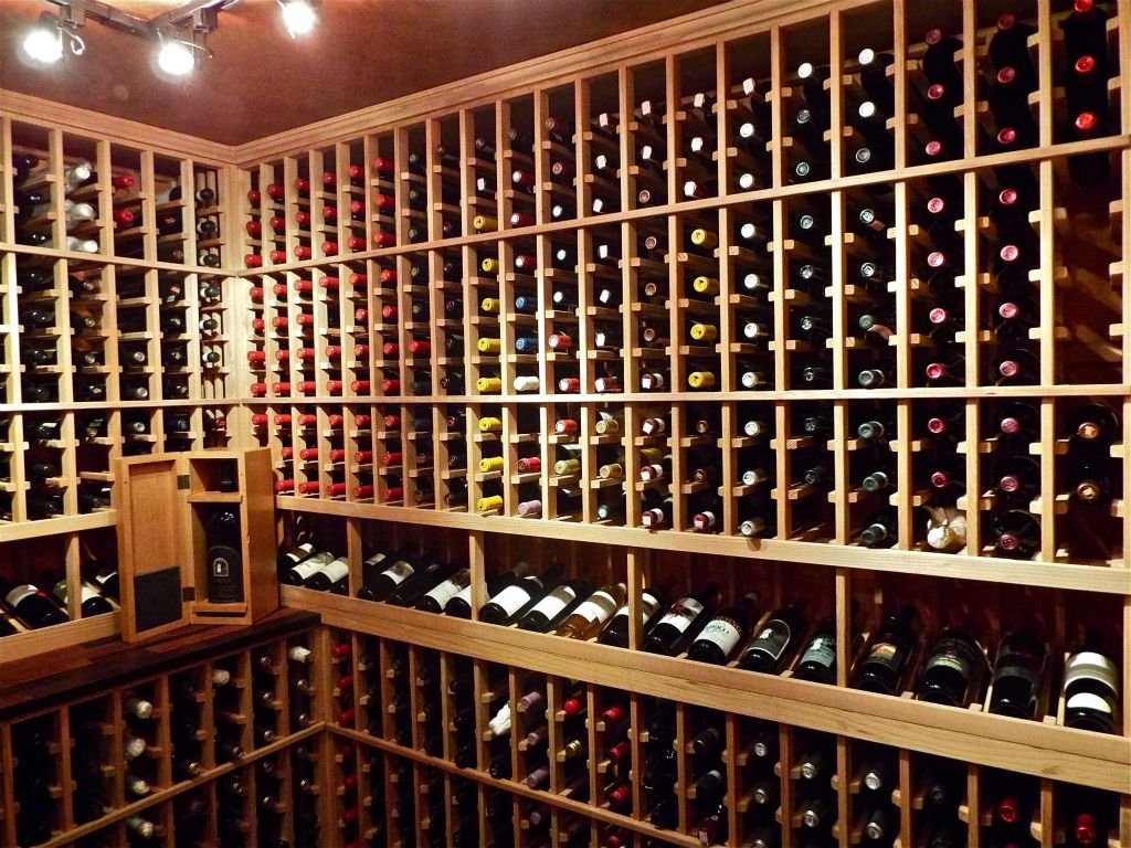 Encouragement Individual Bottle Storage Wine Cellar Innovations Wine Racks Wine Cellar Individual Bottle Storage Single Or Deep Wine Cellar Innovations Jobs Wine Cellar Innovations Cincinnati Ohio houzz-03 Wine Cellar Innovations