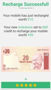 {*NEW*} Free Recharge Unlimited App : Download And Earn Free Unlimited Recharge/Paytm Cash