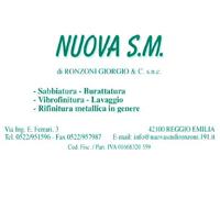 NUOVA SM