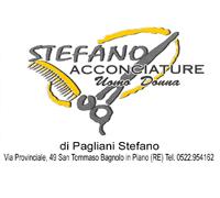 STEFANO ACCONCIATURE