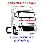 ANCESCHI LAURO