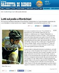 copertina__2014_01_30_Gazetta reggio online_Lotti podio montichiari
