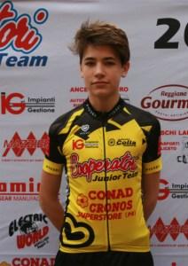 Gabriele Catellani