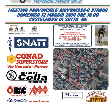 GP Castelnuovosotto