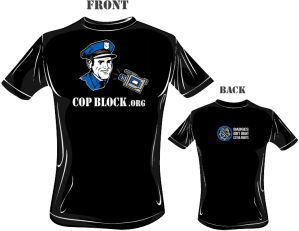 CopBlock.org's Weekly Content Contest
