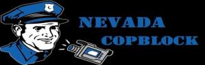 A big welcome to Nevada Cop Block!!