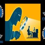Police Declare Jurisdiction Over Social Media Feeds