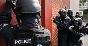 4th Amendment Warrants Police Raids