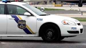 Philly Cop Charged After Wrongfully Arresting War Vet