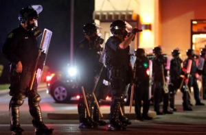 Mike Brown Killed By Protected Ferguson Police Employee