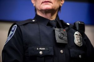 SPD Launch YouTube Page for Officer Body Camera Footage