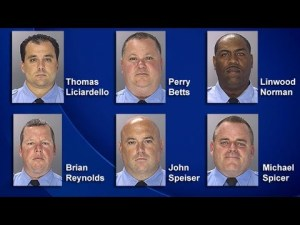 Philadelphia Drug Unit Corruption Case Began Today (Monday, March 30)