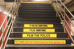 If You See something Film Something