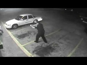 Graphic Video of West Monroe Police Shooting Released