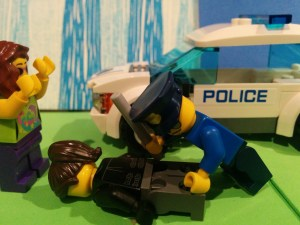 Our Readers May Be Overwhelmingly Male, But Police Brutality Is Everyone's Problem