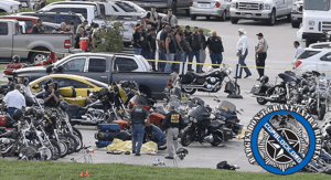 4 Waco Bikers Killed in May Shot by Police Rifles According to Investigation Reports