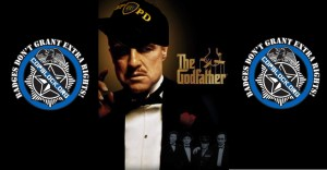 The GodFather NYPD