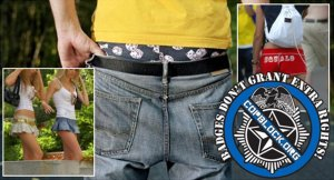 Alabama City Considers Banning Saggy Pants, Miniskirts, Short Shorts