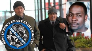 Cover-Up Allegations Tear Apart Chicago Police Account Of Fatal Shooting